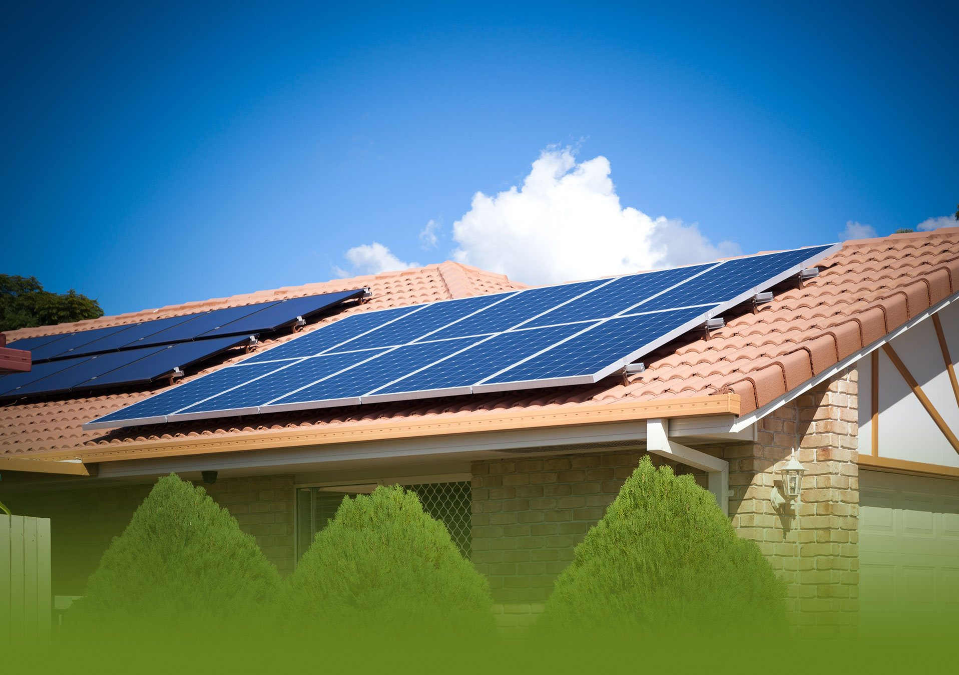 Solar energy in South Africa