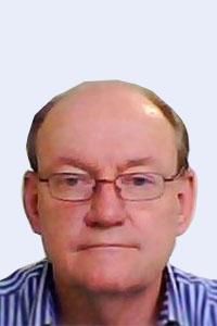 Solaray Website New Team Member Dave Fleming